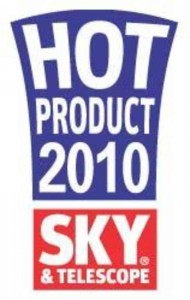 Sky & Telescope Hot Product 2010