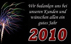 Neujahr2010
