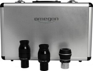 Vergrößern Omegon Deluxe Okularkoffer, optimiert für Brennweiten von 1200mm bis 1800mm