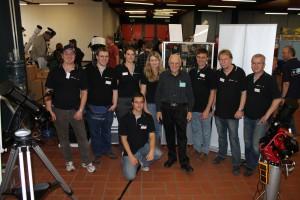 Astroshop.de und Al Nagler