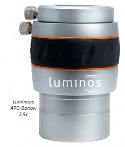 luminos barlow