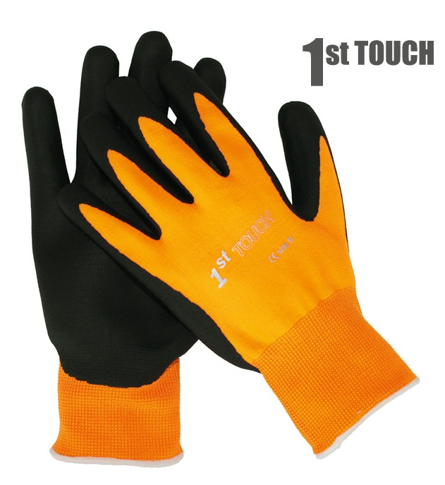 Handschuhe für Touchscreens