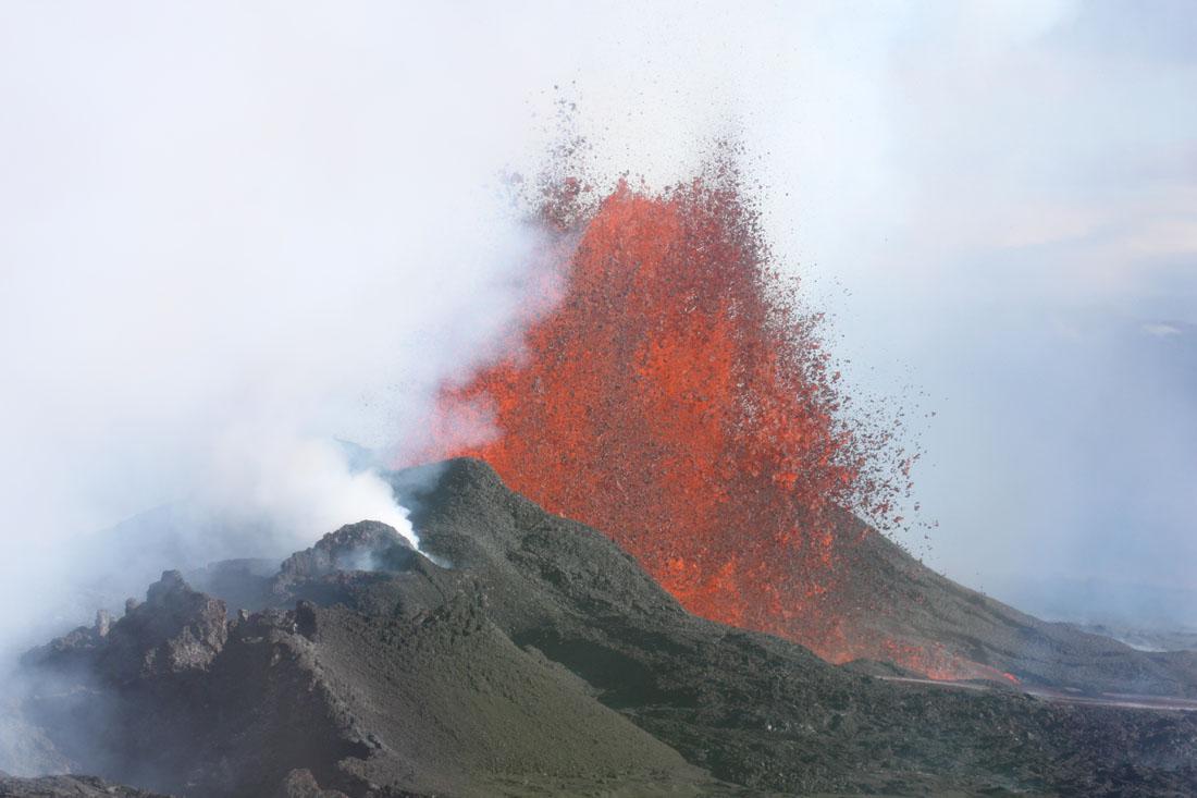 Vulkanbild 1