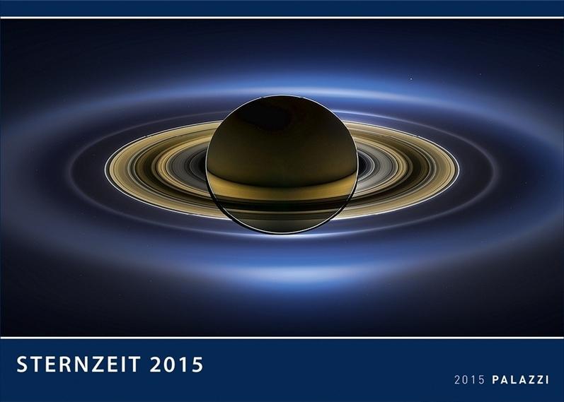 Kalender Sternzeit 2015