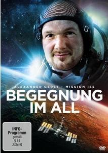 Begegnung im All - Alexander Gerst auf der ISS