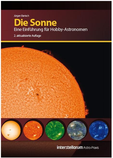 Die Sonne Buch