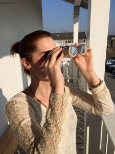 Sofi Fernglas