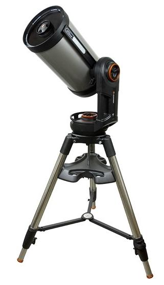 Das Schmidt-Cassegrain-Teleskop SC 235/2350 NexStar Evolution 925