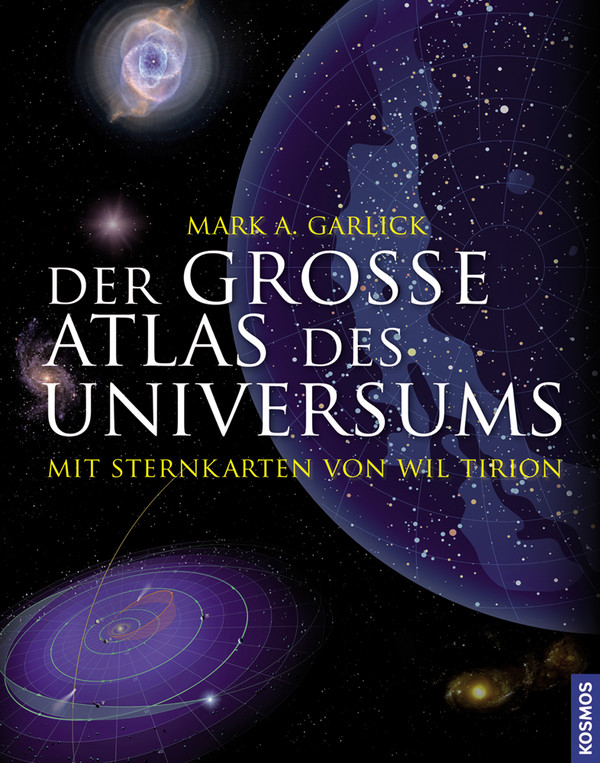 Atlas des Universums