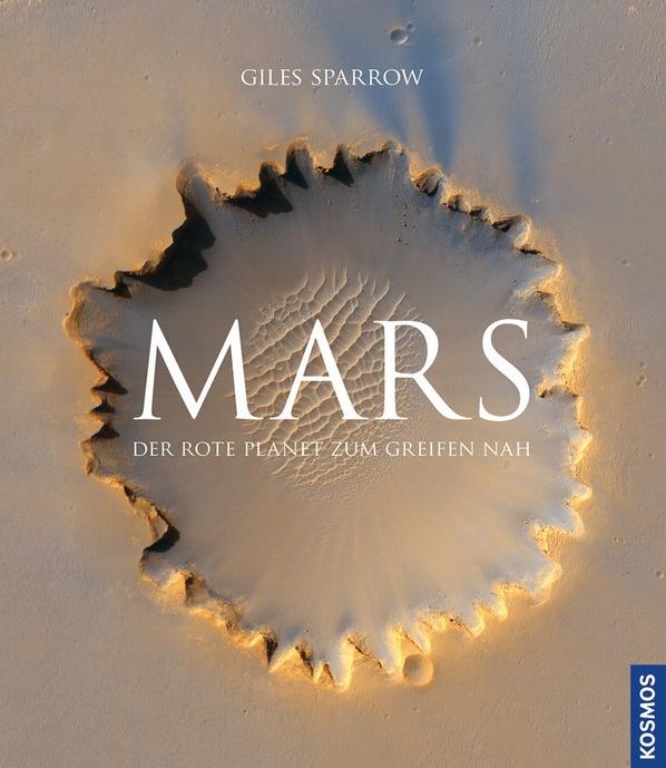 Bildband Mars