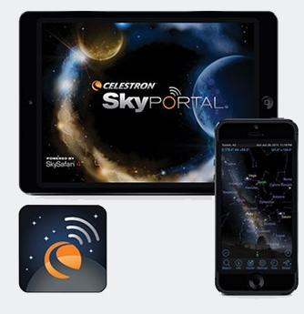 SkyPortal App