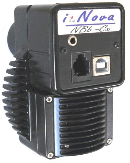 Die Kamera NBBCx