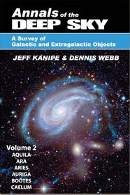 Annals of the Deep Sky Volume 2