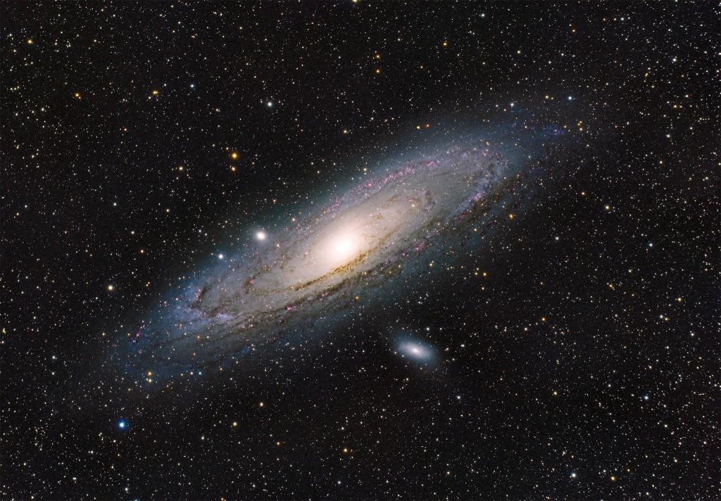 M31 Markus Meel
