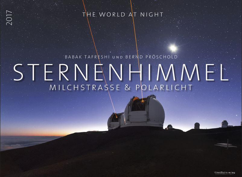 Sternehimmel 2017
