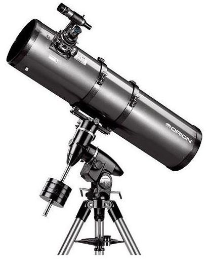 Orion Teleskop