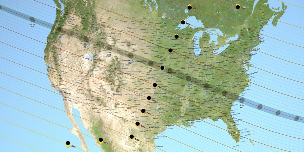 © NASA's Scientific Visualization Studio