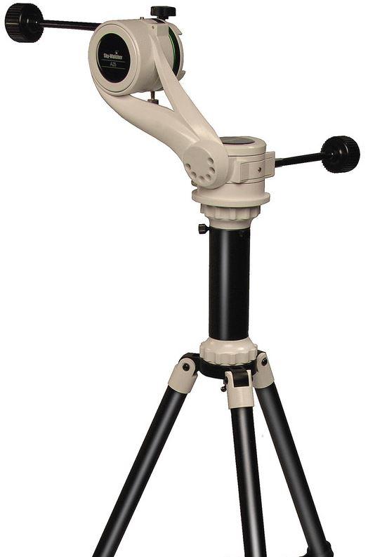 Skywatcher Montierung AZ-5 Deluxe mit Stativ