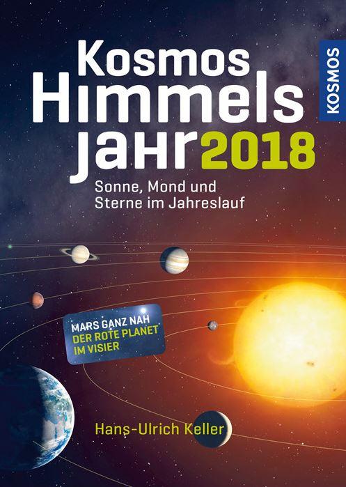 Himmelsjahr-2018