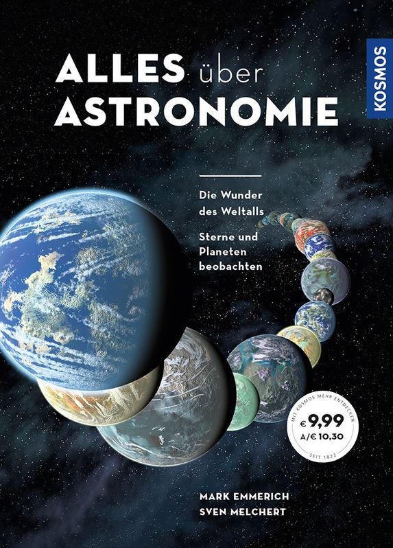 Alles ueber Astronomie